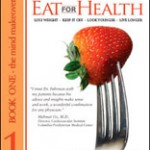 Fuhrman Diet book Eat for Health